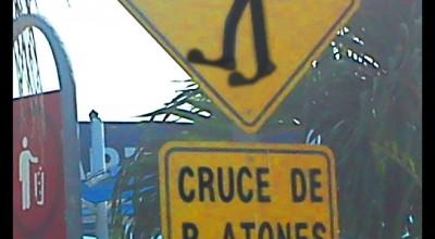 Cruce de Patones