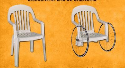 Caricaturas para usar sillas de ruedas for Sillas de ruedas estrechas