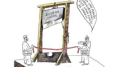 Ley Laboral