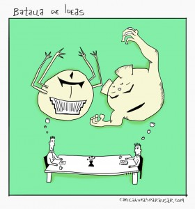Batalla de Ideas