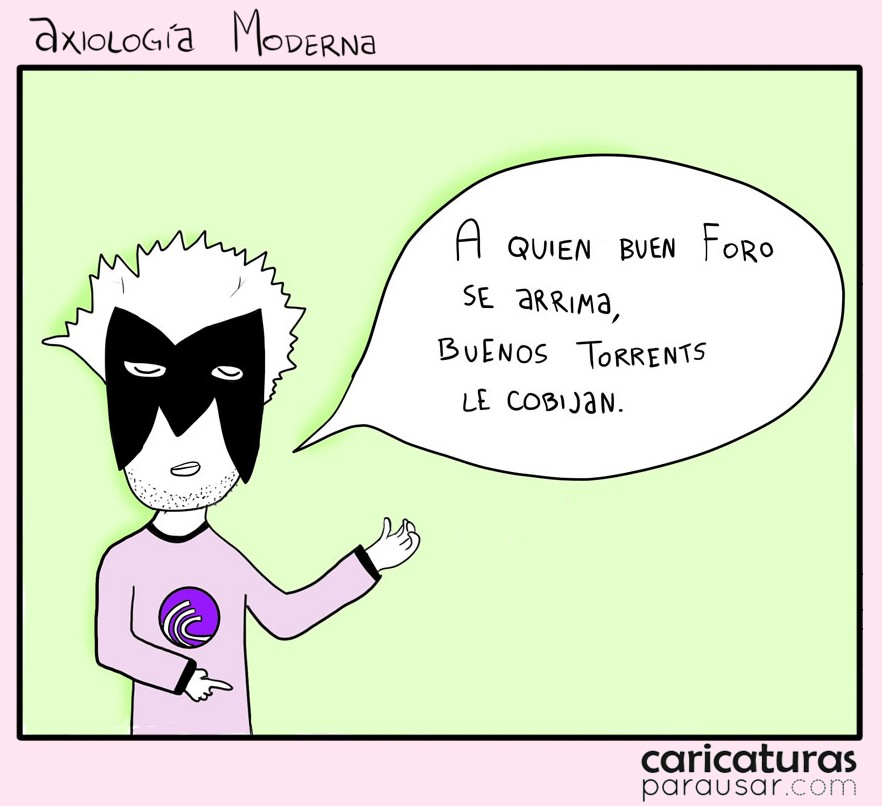 Axiología Moderna