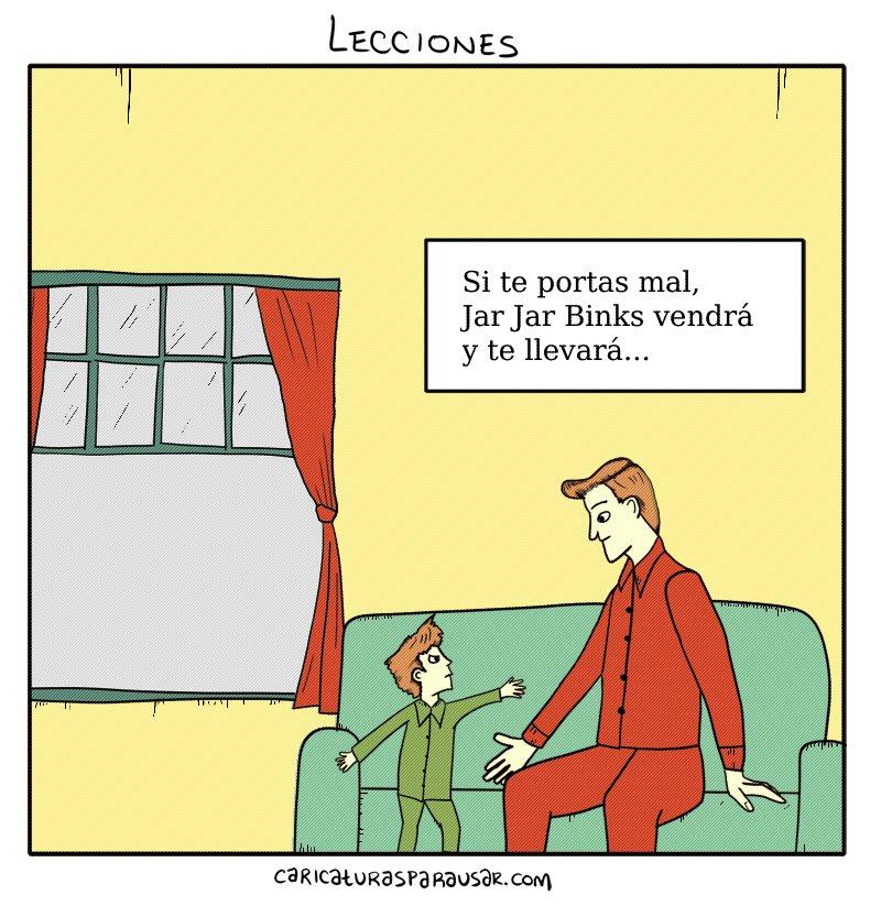 Lecciones
