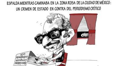 Manuel Buendía