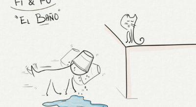 Fi & Fu: El Baño
