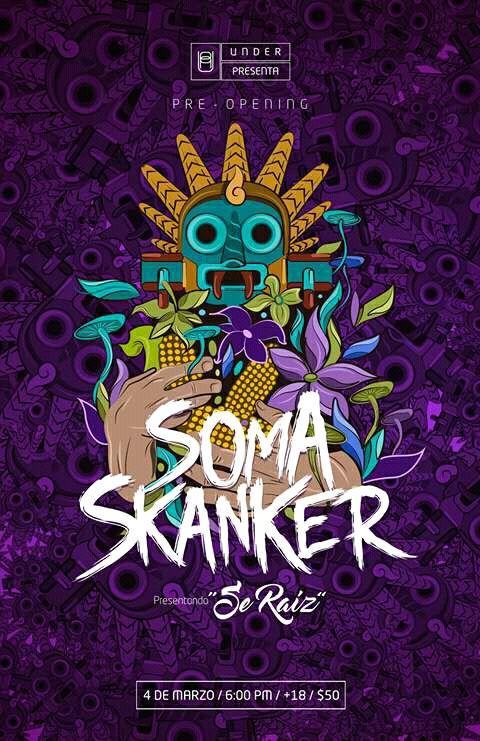 Soma Skanker