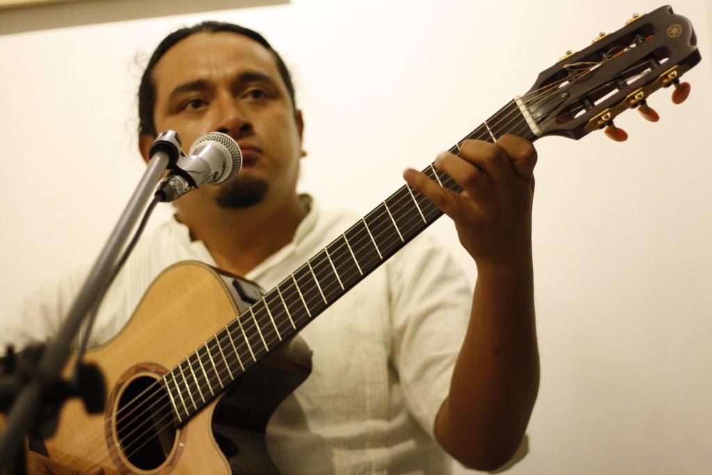 Tlalok Guerrero