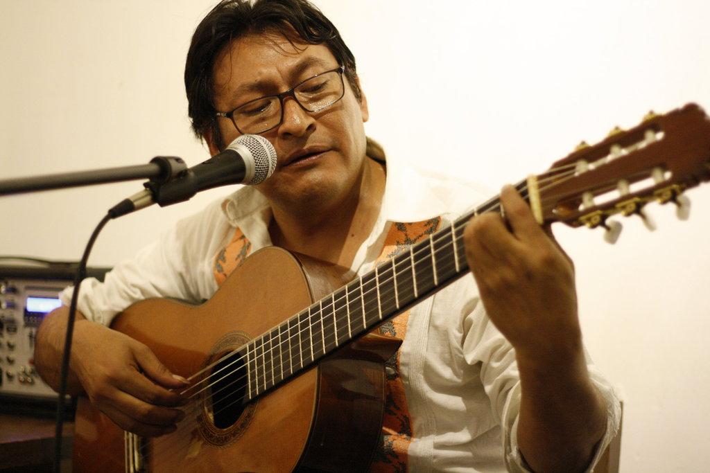 Feliciano Carrasco