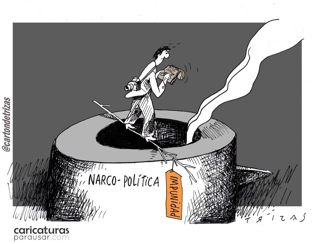 Caricatura Periodística