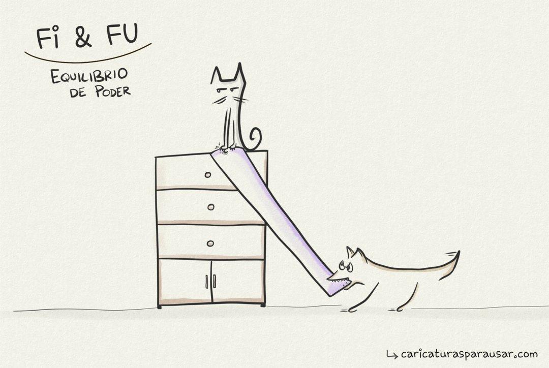 Fi & Fu - Equilibrio de Poder