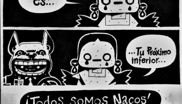 Naco es