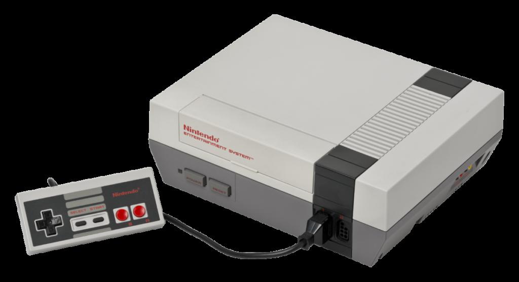 Nintendo 'NES'