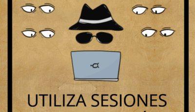 Sesiones Privadas
