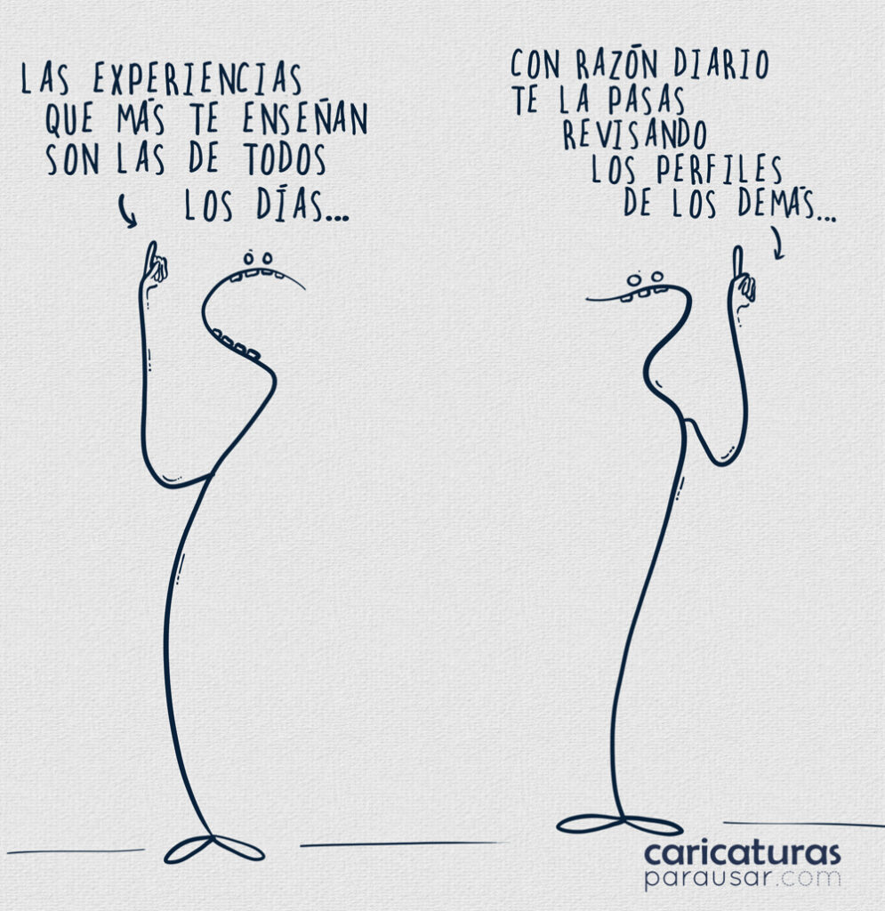 Humor Gráfico Cartoon