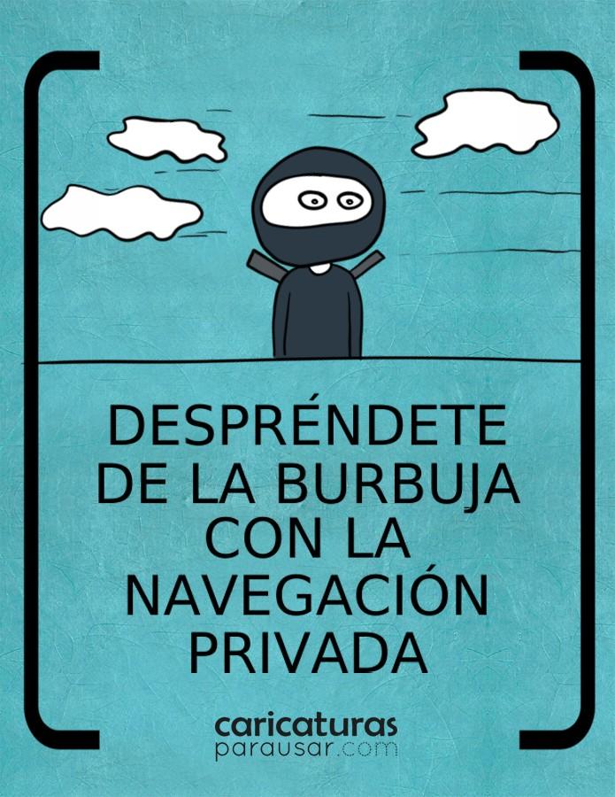 Navegación Privada