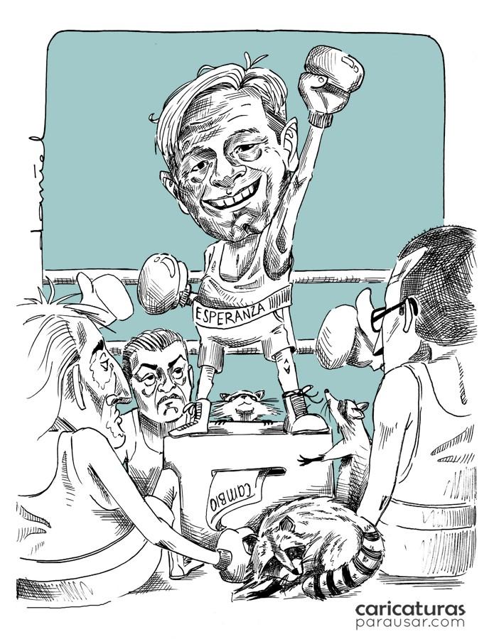 AMLO Elecciones