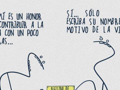 Viñeta, Humor