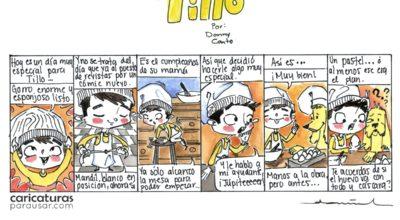 Historieta Viñeta