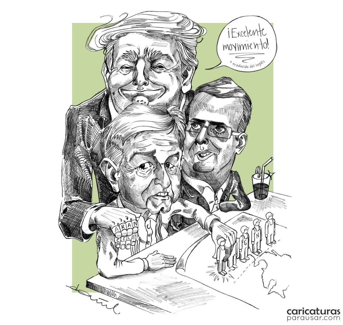 Caricatura Cartoon