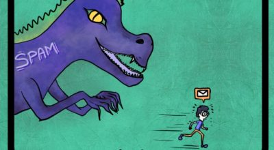 Cartoon Consejo Tips Tecnología