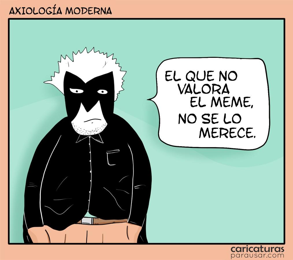 Humor Cartoon