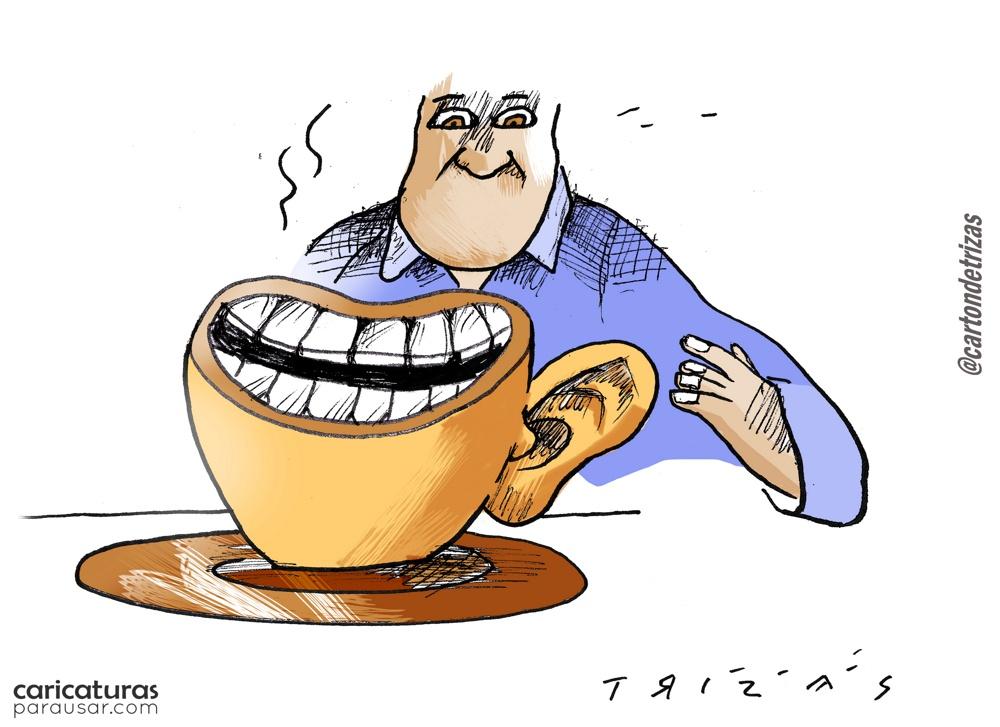Humor Gráfico, Cartoon, Viñeta