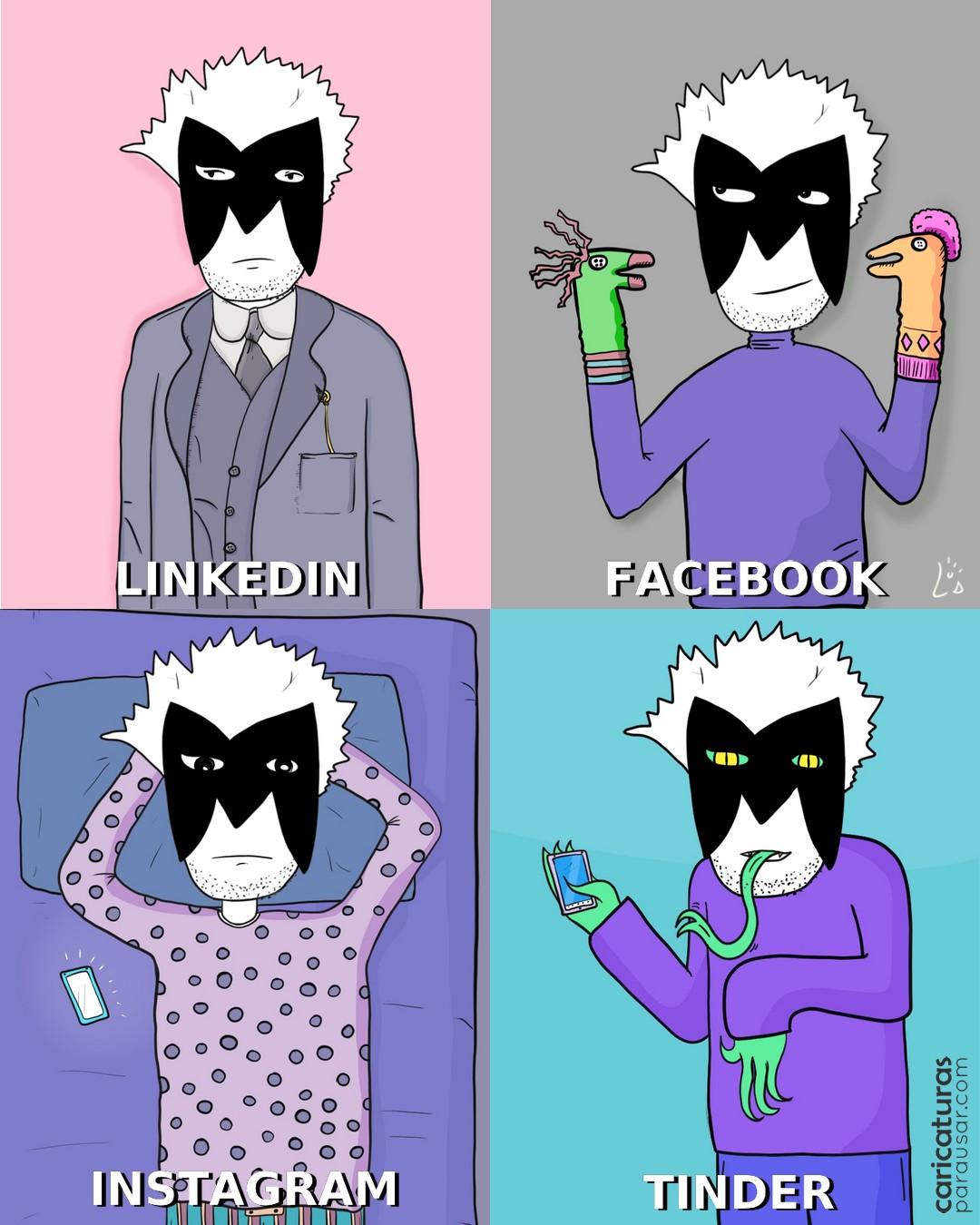 Humor Gráfico Viñeta