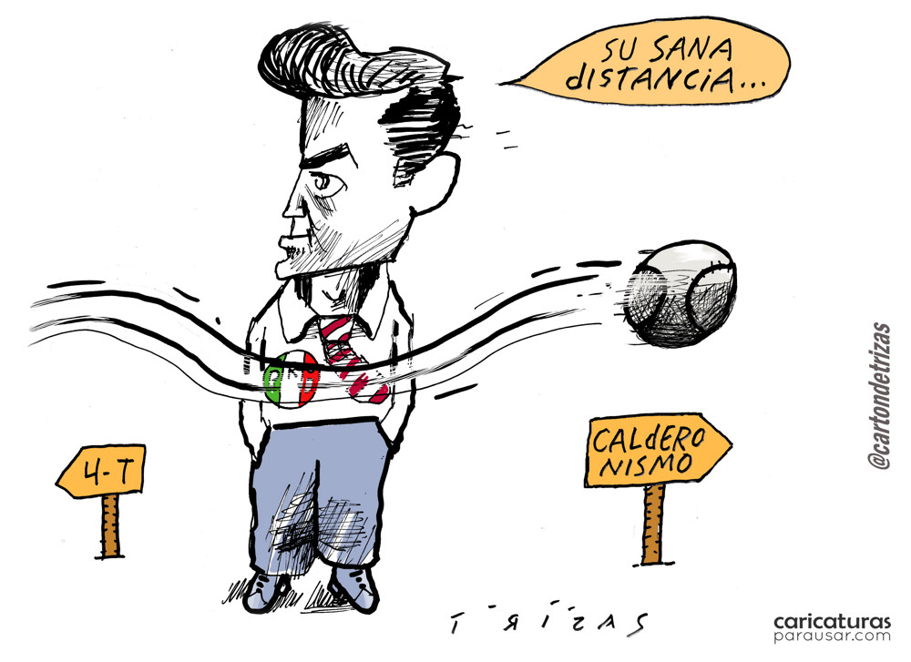 Cartón Caricatura