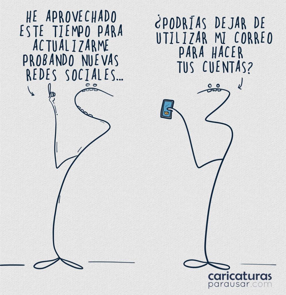 Humor Gráfico Cartoon