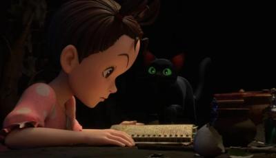 Animación Japonesa Ghibli