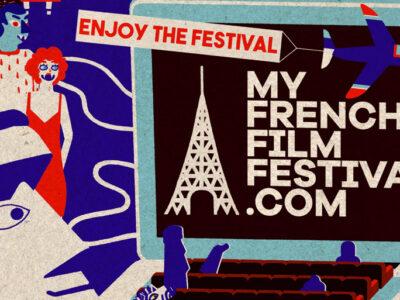 Festival Online Cine Francés