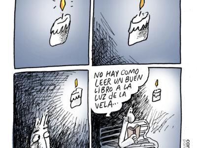 Historieta Humor Gráfico
