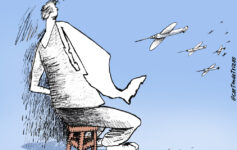 Caricatura Vacunas