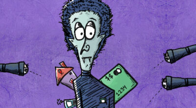 Cartoon: Consejo de la Semana