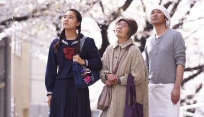 Fotograma de la película Una pastelería en Tokyo