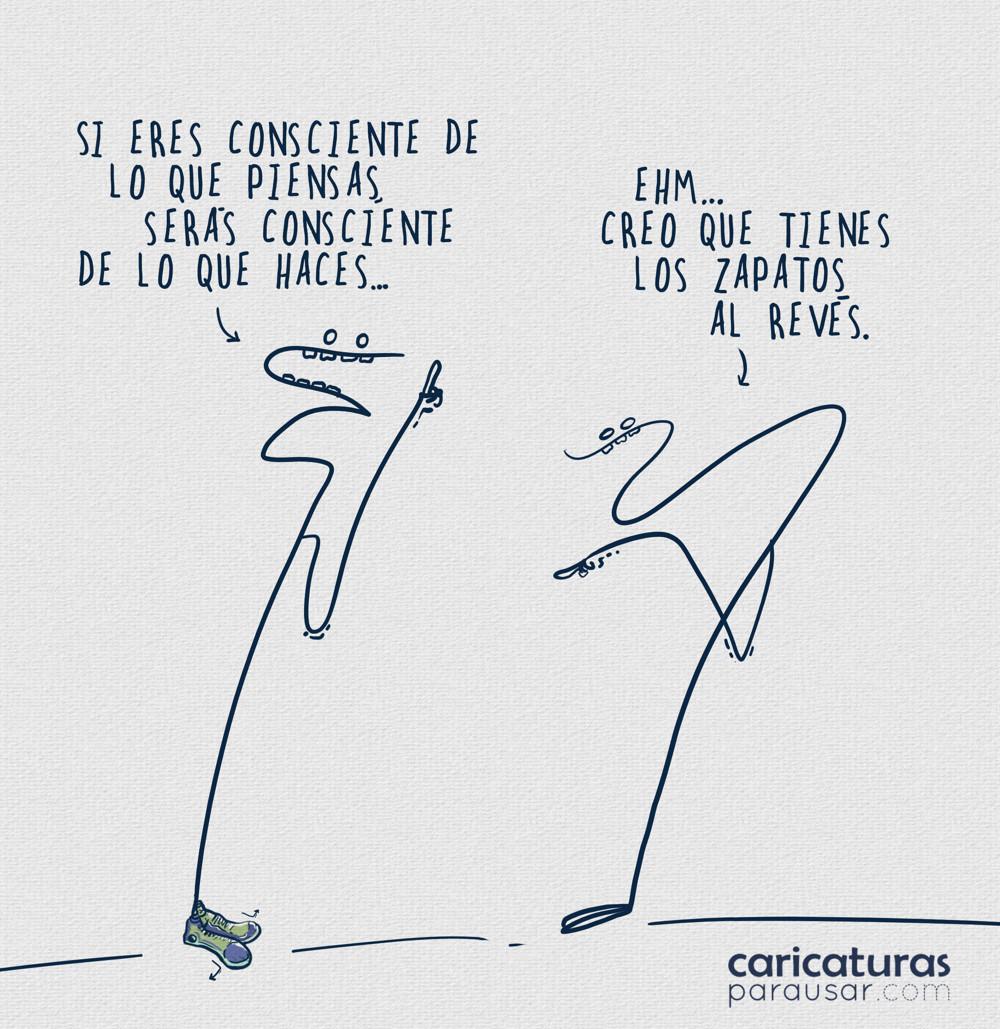 Ser Consciente