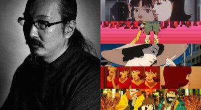 Satoshi Kon, el ilusionista