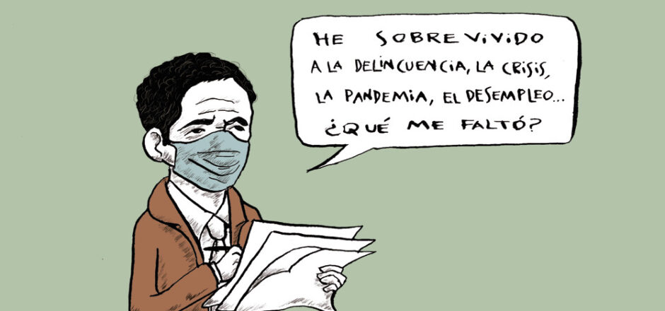 Caricatura Política: Curriculum Actualizado